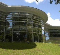 Quinnipiac University <br> Arnold Bernhard Library