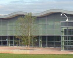 Forestville K-8 School