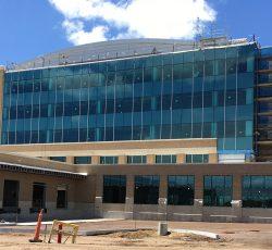 Pratt & Whitney Headquarters